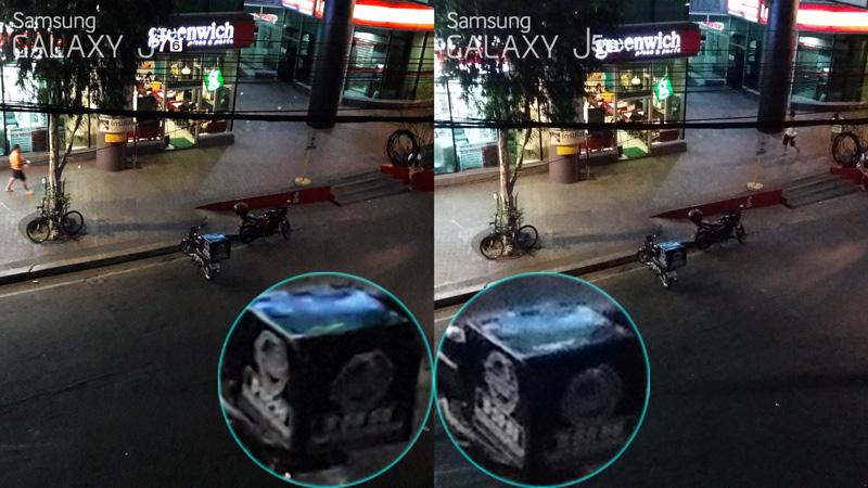 Samsung Galaxy J7 2016 vs Galaxy J5 2016 Camera Review Comparison PH 12