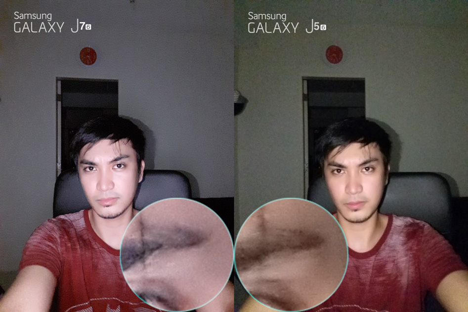 Samsung Galaxy J7 2016 vs Galaxy J5 2016 Camera Review Comparison PH 13