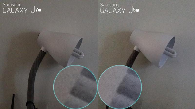 Samsung Galaxy J7 2016 vs Galaxy J5 2016 Camera Review Comparison PH 2