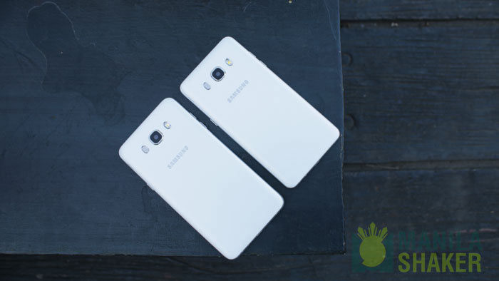 Samsung Galaxy J7 2016 vs Galaxy J5 2016 Full Review Camera Comparison PH 5