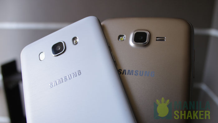 Samsung Galaxy J7 2015 Vs J7 2016 Ultimate Camera