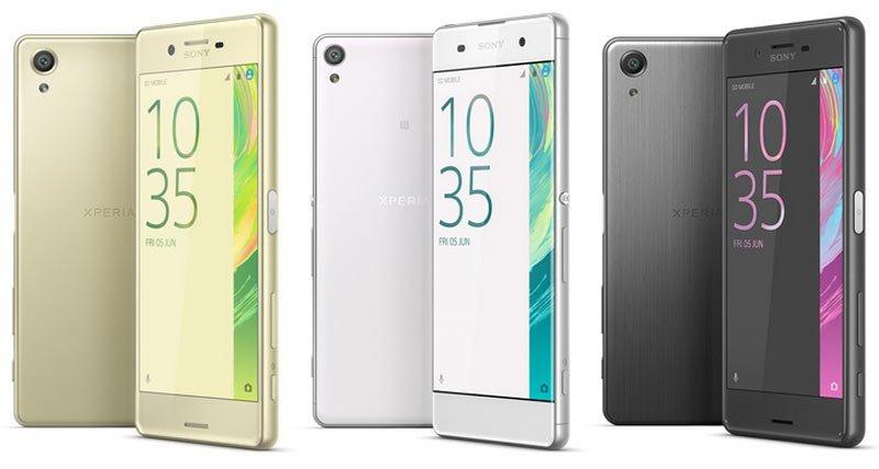 sony android phones price list philippines