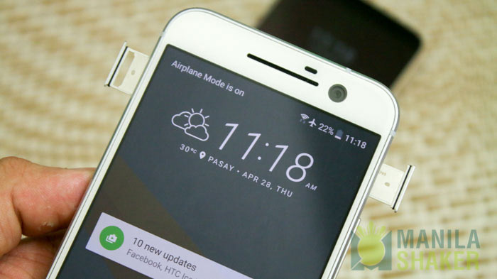 HTC 10 Full Review PH 13
