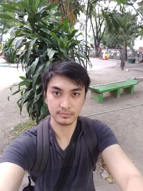 HTC 10 camera review PH 3 Selfie