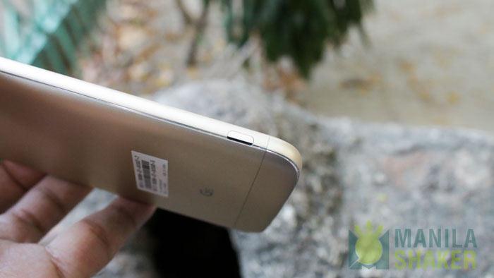 LG G5 Review Full Modular Waterproof PH 12