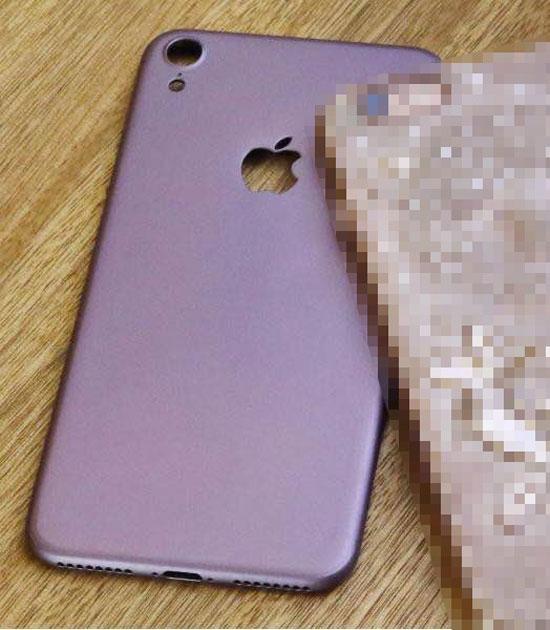 iphone 7 leaked image case specs philippines