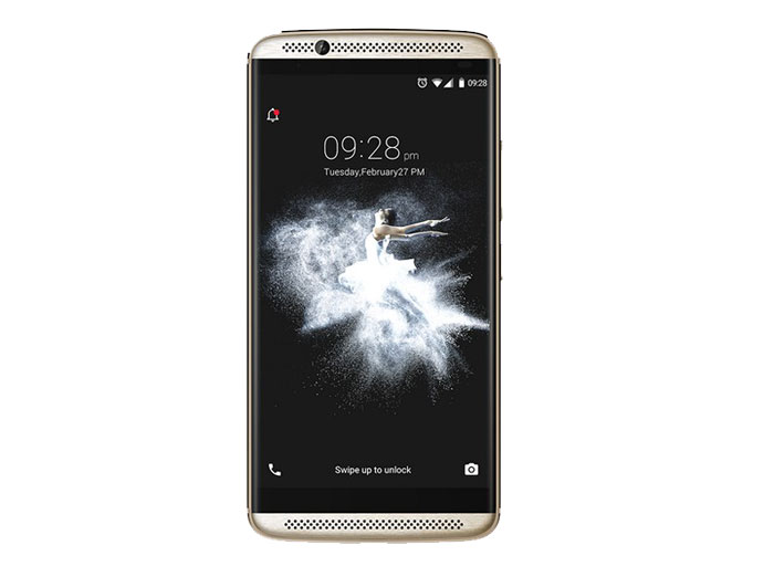 zte axon 7 philippines Bell 20-something technology