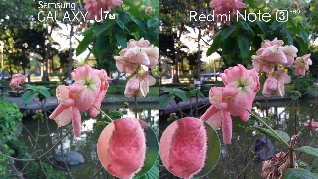 Xiaomi Redmi Note 4 Camera: Samsung Galaxy J7 2016 Vs Xiaomi Redmi Note 3 Pro Camera