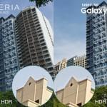 Sony Xperia X Performance Camera Review vs Samsung Galaxy S7 10