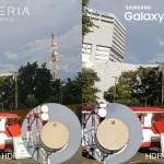 Sony Xperia X Performance Camera Review vs Samsung Galaxy S7 16