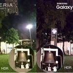 Sony Xperia X Performance Camera Review vs Samsung Galaxy S7 9
