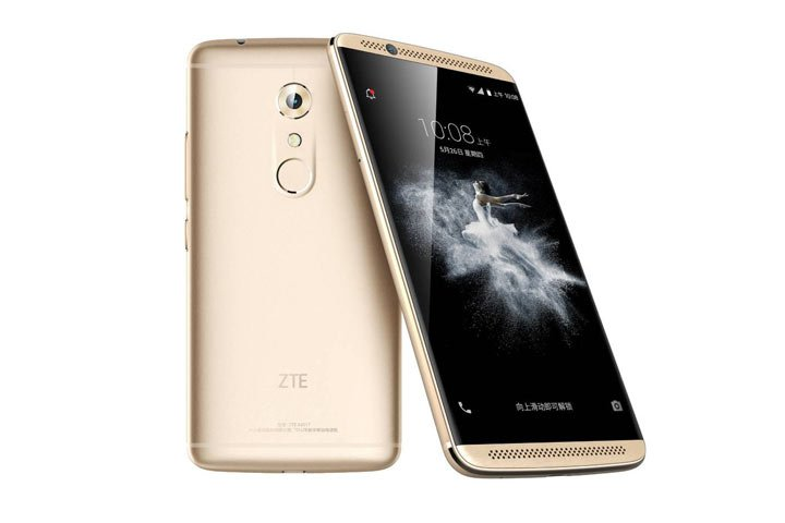 ZTE Axon 7 Official Philippines Price Release Specs