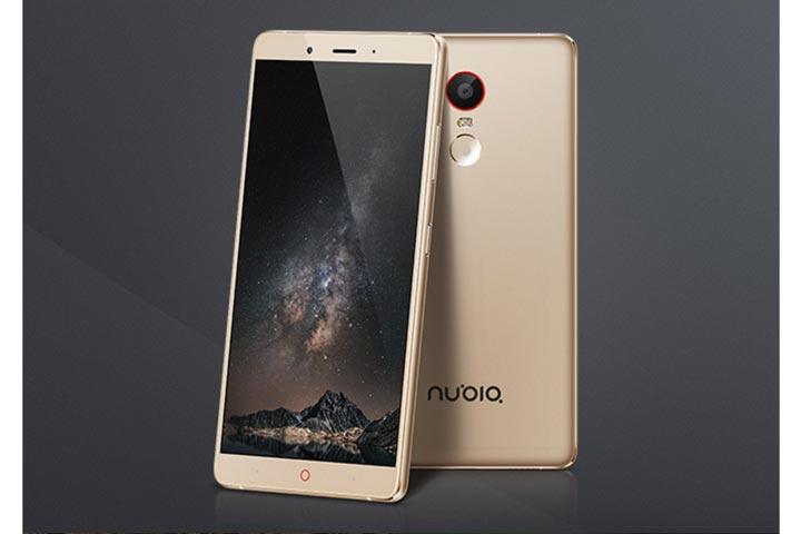 what zte nubia z11 max price new D5500 has