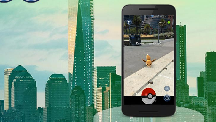 Pokemon Go App Fix Game Install Asus galaxy
