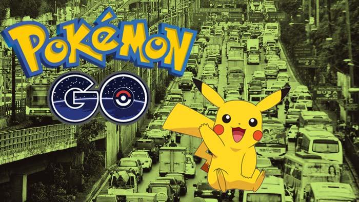 Pokemon Go EDSA MEW MEWTWO Pikachu Philippines Go