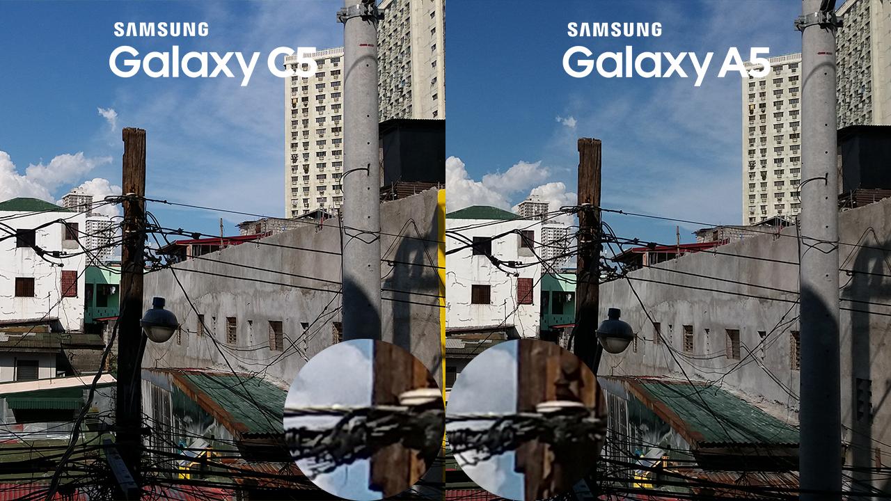 Samsung Galaxy C5 vs Galaxy A5 2016 Camera Review 3 HDR