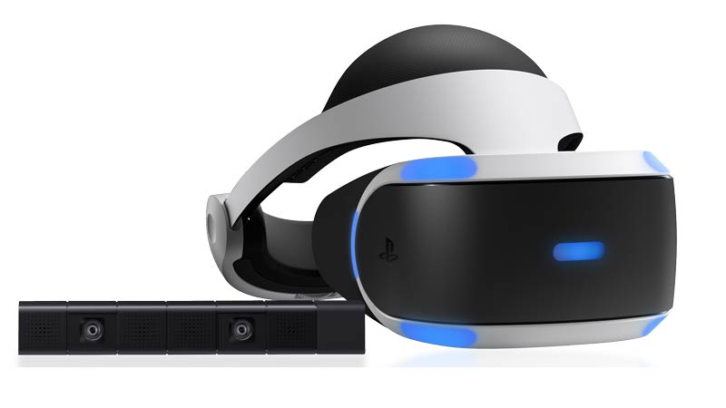 Sony Ps Vr Releasing On October For P22k Price In The