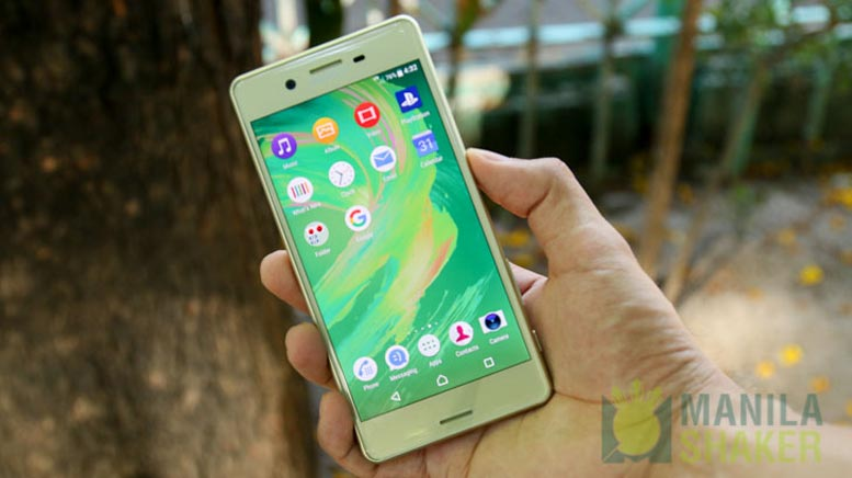 Sony Xperia X Performance Review Official PH 10