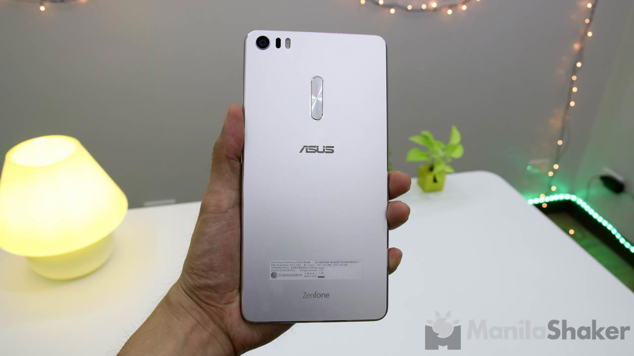 Asus Zenfone 3 Ultra Full Review Philippines Official Specs Release PH Available