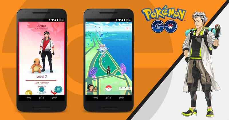Pokemon Go 0.37 1.7 iOS android Buddy Update Philippines Download