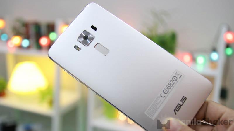 Asus Zenfone 3 Deluxe Review Philippines Price Specs PH Release Camera