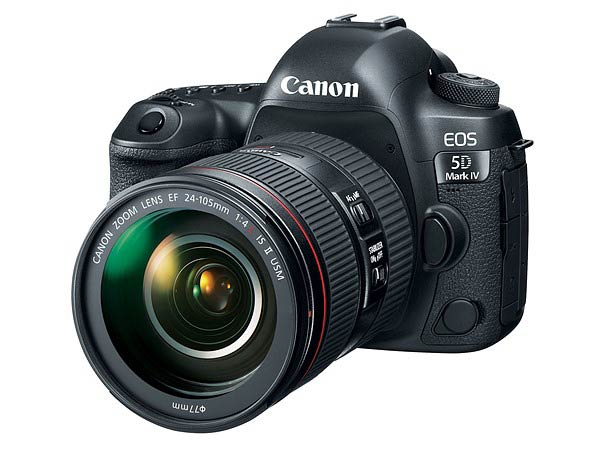 Canon Eos 5d Mark Iv Officially Available For P170k Price In The Philippines