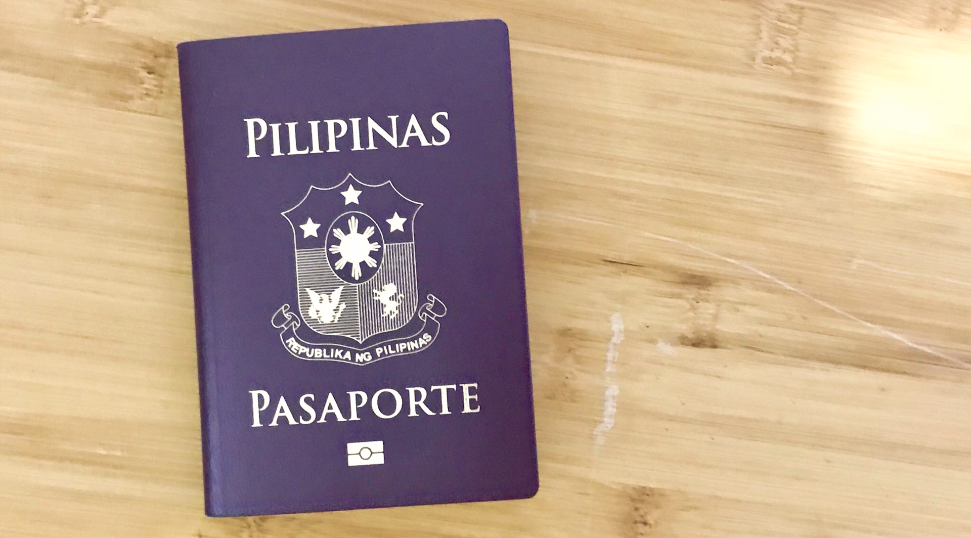How To Renew Philippine Passport 2018 Step By Step Guide