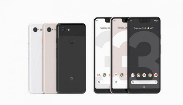 Google-Pixel-3-Pixel-3-XL-philippines-specs-price-release