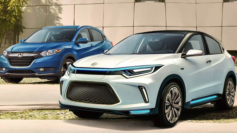 Top Electric Cars Or Ev Coming In The