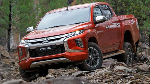 2019-Mitsubishi-Strada-Official-Photo-Orange-Color-Red-Philippines