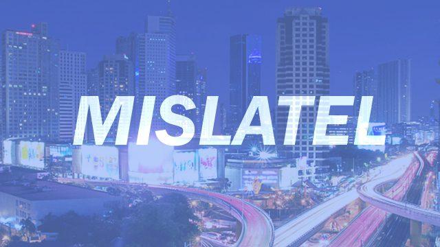 mislatel new telco philippines
