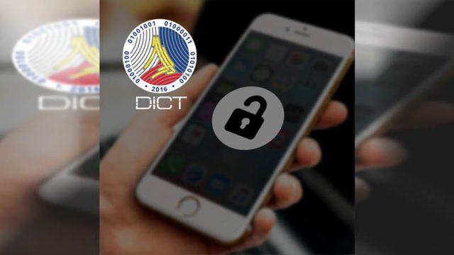 dict-mandatory-ntc-unlocking-of-postpaid-phones-smart-globe-philippines