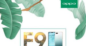 Oppo-F9-Jade-Green-Giveaway-Photo-Contest