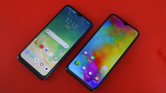Samsung Galaxy M 2019 Series Price, Specs, and ...