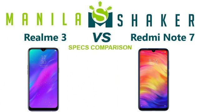 realme-3-vs-redmi-note-7-specs-compaarison