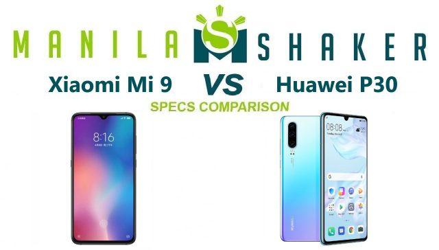 xiaomi-mi-9-vs-huawei-p30-specs-comparison