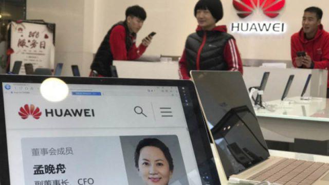huawei-cfo-using-iphone-ipad-macbook
