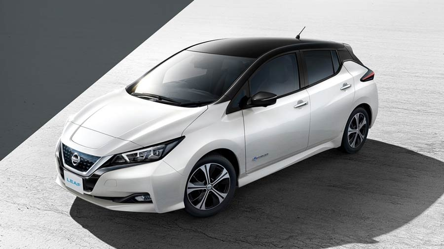nissan leaf electric launching in the philippines on 2020 for p2m  price