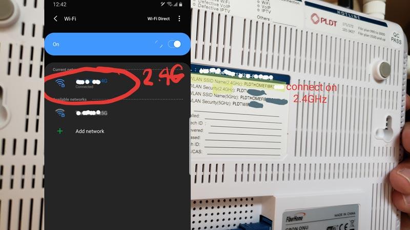How to Fix Xiaomi Mijia Mi Home 360 Camera not scanning QR code