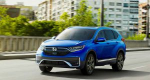 Honda-CR-V-2020-Hybrid-Price-Philippines-Available