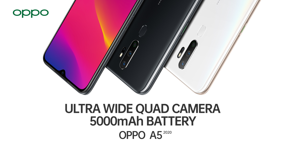 oppo-a5-2020-official-price-specs-available-philippines