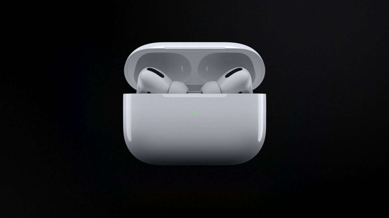 Airpods Pro With Active Noise Cancellation Priced At P14 990 In