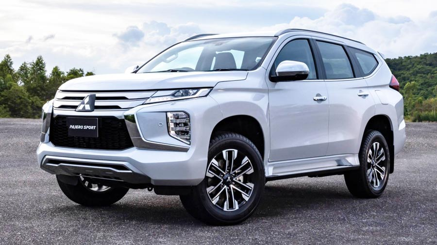 mitsubishi montero sport 2020 official price is p1 7 million in the philippines mitsubishi montero sport 2020 official