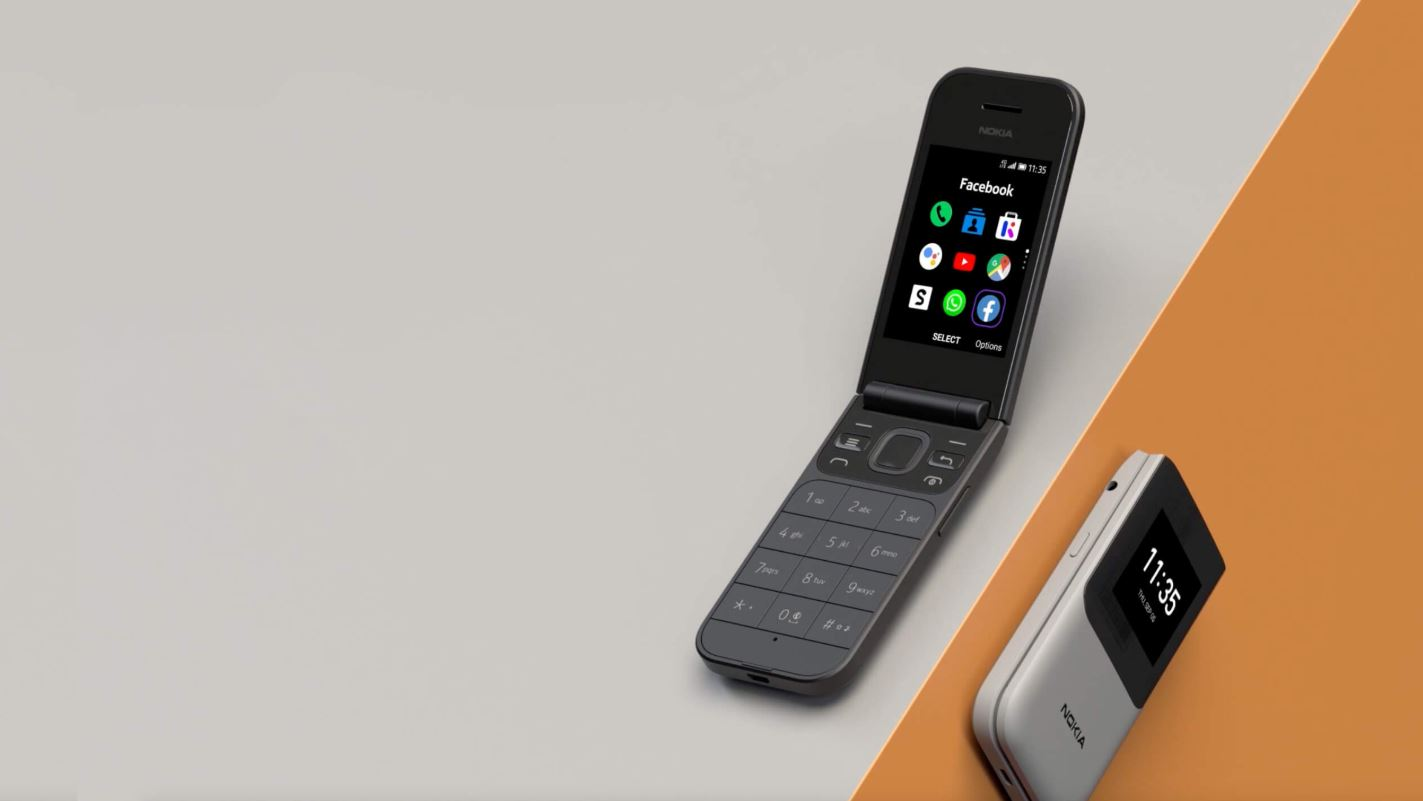 nokia-2720-4g-flip-and-nokia-110