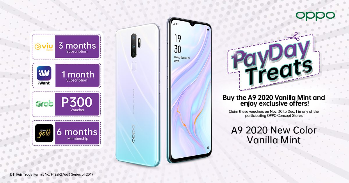oppo-is-adding-more-freebies-when-you-pre-order-the-a9-2020-vanilla-mint