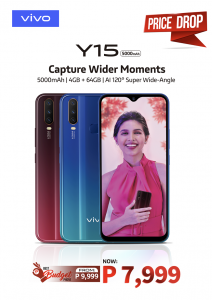 vivo-y15-gets-discounted-from-p10999-to-p7999-only