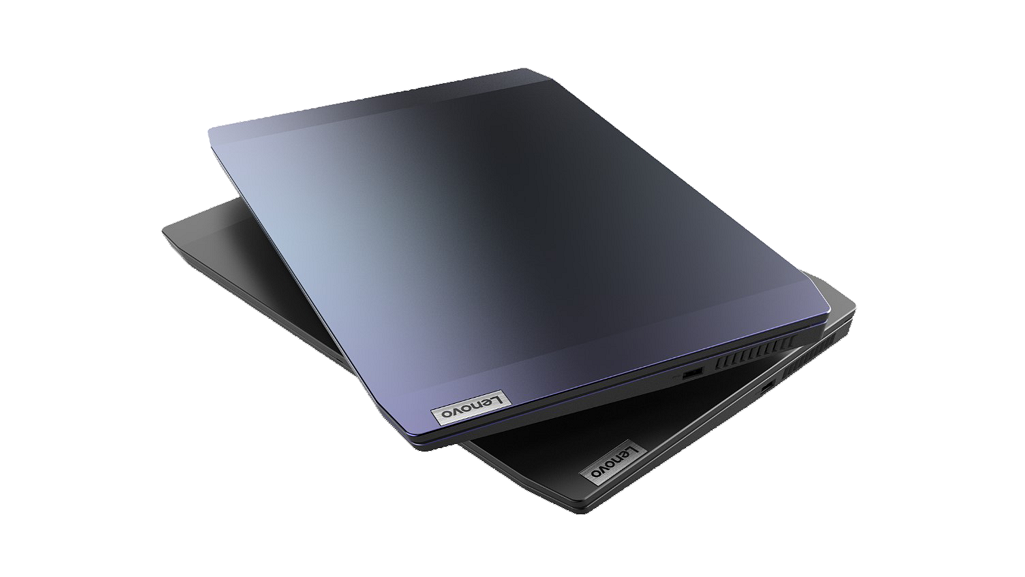 IdeaPad Gaming 3i in Chameleon Blue and Onyx Black
