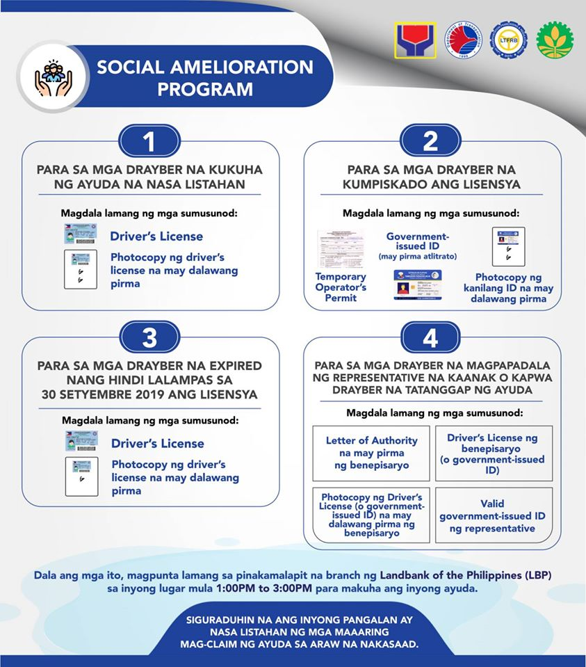 how-to-apply-for-and-claim-drivers-sap-cash-assistance-aid-from-ltfrb-and-dswd-image-1
