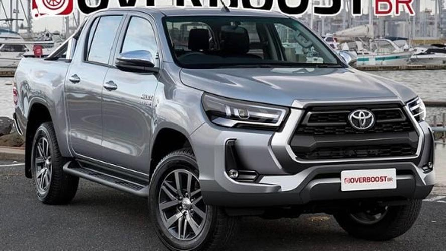 Top Pickup Trucks Launching in the Philippines in 2020