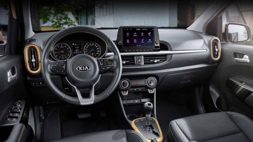 kia-picanto-2021-philippines-launch-interior-photos